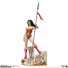 Sideshow Toys DC Comics: Wonder Woman 1:6 Scale Statue