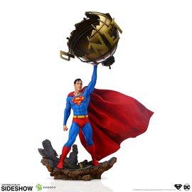 Sideshow Toys DC Comics: Superman 1:6 Scale Statue