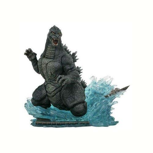 DIAMOND SELECT TOYS Godzilla - 1991 Godzilla Gallery PVC Figure