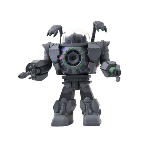 "DIAMOND SELECT TOYS Iron Giant: Vinimates Attack Mode - 4"" Vinyl Figure"