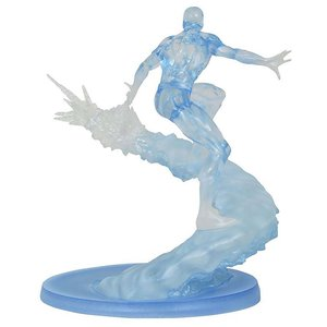 DIAMOND SELECT TOYS Marvel Premier Collection: Iceman Resin Statue