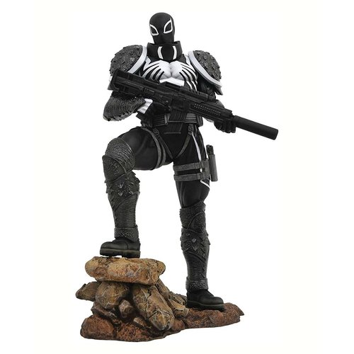 DIAMOND SELECT TOYS Figurine Marvel Gallery - Agent Venom