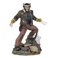 Marvel Gallery: Comic Wolverine - Days of Future Past Statue