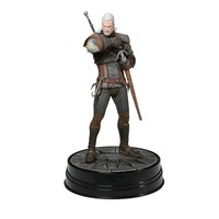 The Witcher 3: Wild Hunt -  Heart of Stone - Geralt of Rivia Figure