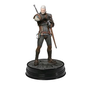 darkhorse The Witcher 3: Wild Hunt -  Heart of Stone - Geralt of Rivia Figure