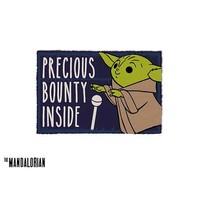 Star Wars: The Mandalorian - The Child - Doormat