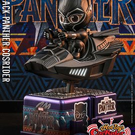 Hot toys Marvel: Black Panther CosRider