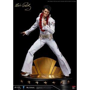 Blitzway Elvis Presley - 1/4 Statue
