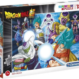 Clementoni Puzzle Dragon Ball 180pz