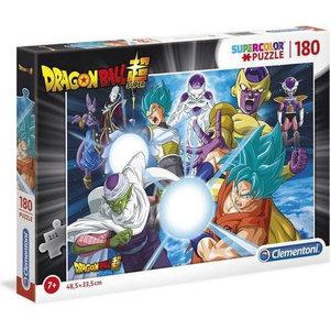 Clementoni Puzzle Dragon Ball 180pz