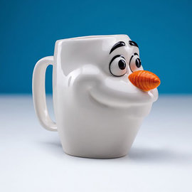 Paladone Disney: Frozen 2 - Olaf Shaped Mug