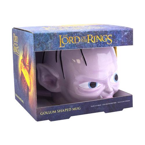 Paladone Lord of the Rings: Gollum Shaped Mug