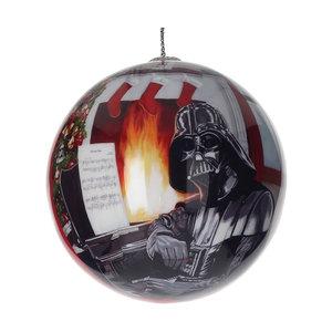 SD Toys Star Wars: Darth Vader Piano Christmas Ball