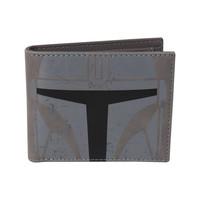 Star Wars: The Mandalorian - Mandalorian Wallet