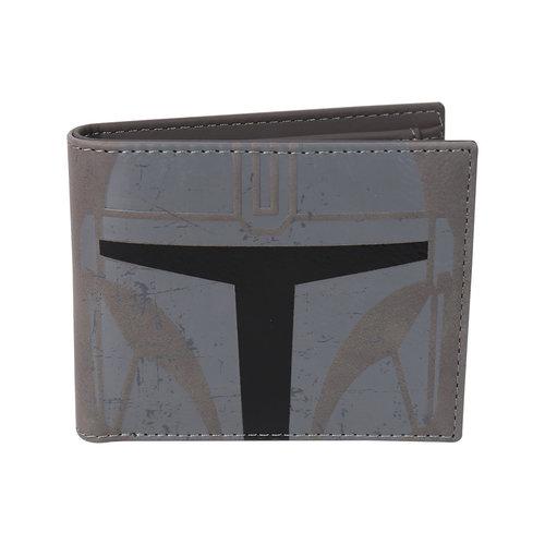 Half Moon  Bay Star Wars: The Mandalorian - Mandalorian Wallet