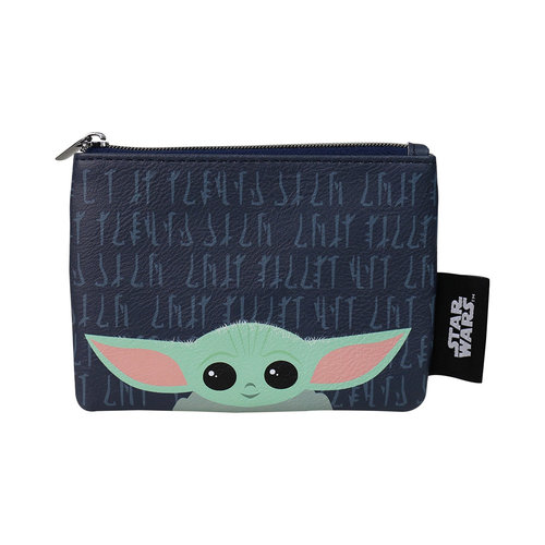 Half Moon  Bay Star Wars: The Mandalorian - The Child Small Purse