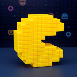 Paladone Pac-Man: Pixelated Light Version 2