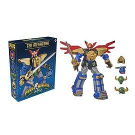 HASBRO Zeo Megazord Figurine - Power Rangers Lightning Collection