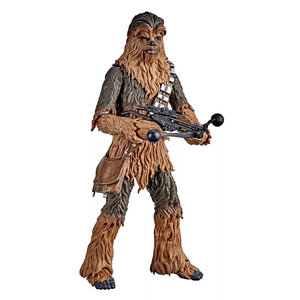 HASBRO Star Wars: The Black Series - Chewbacca