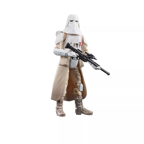 HASBRO Star Wars: The Black Series - Imperial Snowtrooper (Hoth)