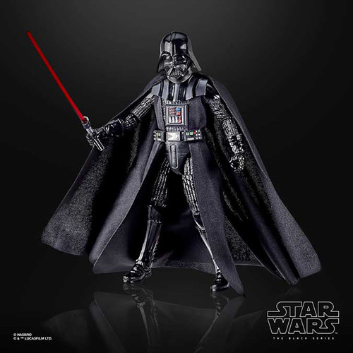 HASBRO Star Wars: The Black Series - Darth Vader