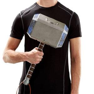 HASBRO Marvel Legends: Thor's Hammer Mjolnir - Electronic Replica