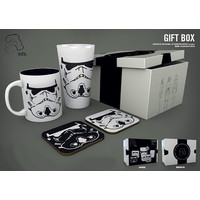 Original Stormtrooper Trooper Gift Box