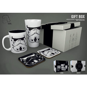 Hole In The Wall Original Stormtrooper Trooper Gift Box