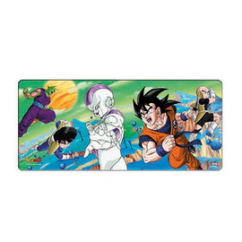 Hole In The Wall Dragon Ball Z XL Gaming Mat