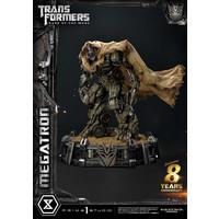 Transformers: Dark of the Moon - Megatron Statue