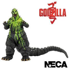 NECA Godzilla 1989: Biollante Bile 12 inch Head to Tail Action Figure