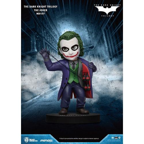 Beast Kingdom DC Comics Mini Egg Attack: Dark Knight Trilogy - Joker