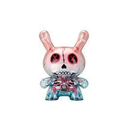 Kidrobot Dunny: Gashadokuro 8 inch Dunny