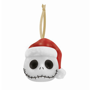 Half Moon  Bay The Nightmare Before Christmas: Jack Skellington Decoration