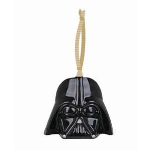 Half Moon  Bay Star Wars: Darth Vader Decoration