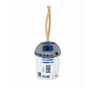 Half Moon  Bay Star Wars: R2-D2 Decoration