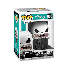FUNKO Pop! Disney: Nightmare before Christmas - Jack scary face