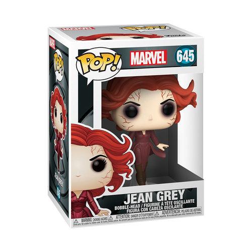 FUNKO Pop! Marvel: X-Men 20th Anniversary - Jean Grey