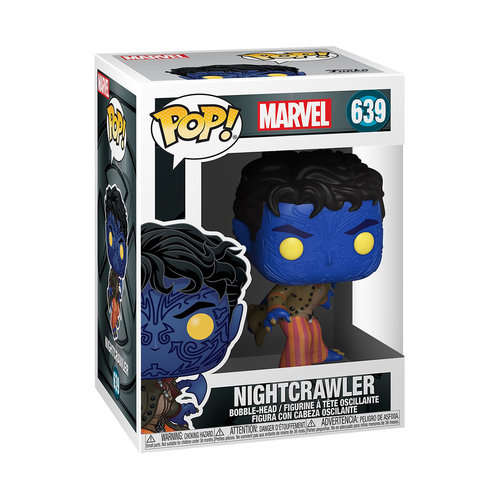 FUNKO Pop! Marvel: X-Men 20th Anniversary - Nightcrawler