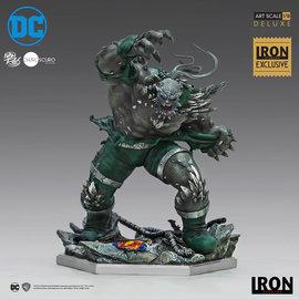 Iron Studio DC Comics: Exclusive Doomsday 1:10 Scale Statue