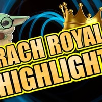 CRACH ROYAL #4 HIGHLIGHTS