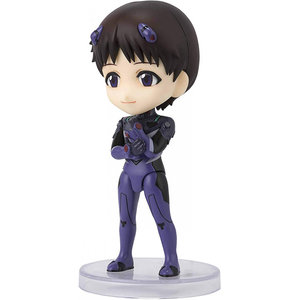 Bandai Tamashii Nations Figuarts Mini Evangelion 3.0: Shinji Ikari - Mini Action Figure