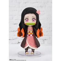 Figuarts Mini Demon Slayer: Nezuko Kamado - Mini Action Figure
