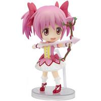 Figuarts Mini Puella Magi Madoka Magica: Kaname Madoka - Mini Action Figure