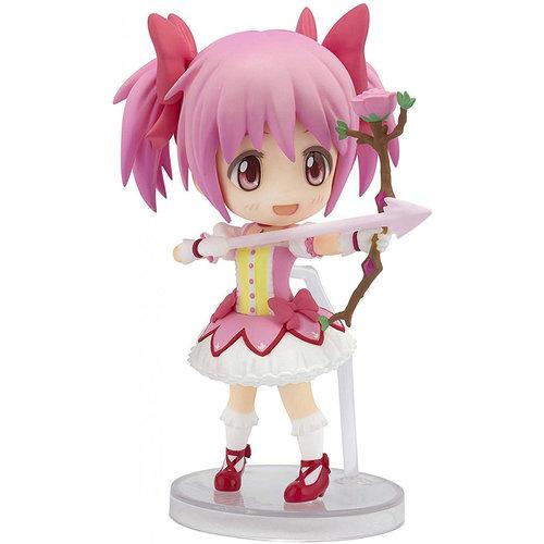 Bandai Tamashii Nations Figuarts Mini Puella Magi Madoka Magica: Kaname Madoka - Mini Action Figure