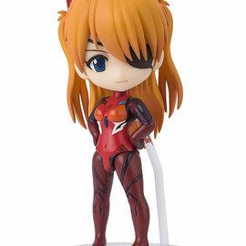Bandai Tamashii Nations Figuarts Mini Evangelion 3.0: Asuka Langley Shikinami - Mini Action Figure