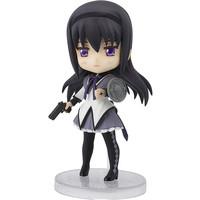 Figuarts Mini Puella Magi Madoka Magica: Akemi Homura - Mini Action Figure