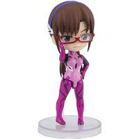 Figuarts Mini Evangelion 3.0: Mari Illustrious Makinami - Mini Action Figure