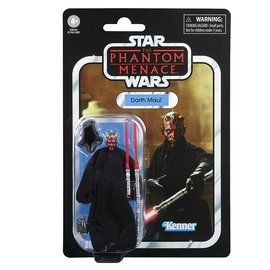 HASBRO Star Wars: Vintage Collection - The Phantom Menace - Darth Maul