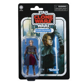 HASBRO Star Wars: Vintage Collection - The Clone Wars - Anakin Skywalker